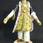 pottery-figure