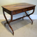 regency-rosewood-writing-table