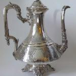 silver-pot
