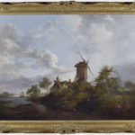 windmill-painting