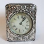 silver-clock